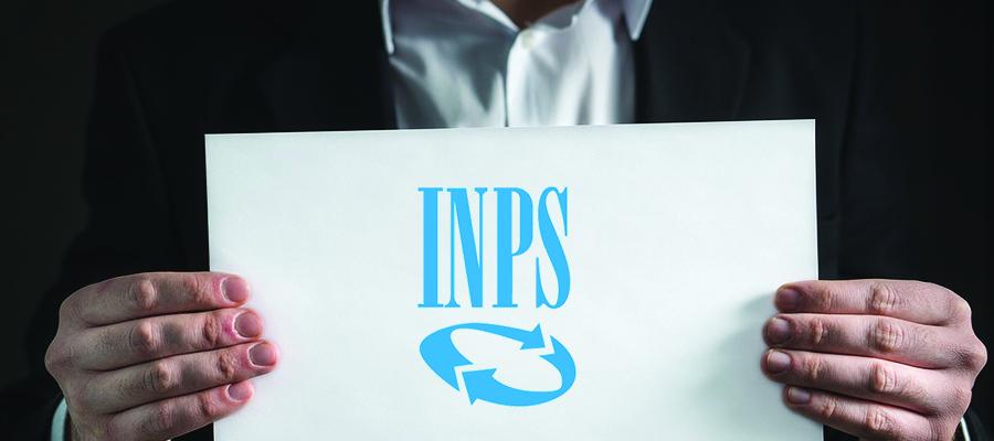 Domanda INPS: invalidità, inabilità, indennità di accompagnamento