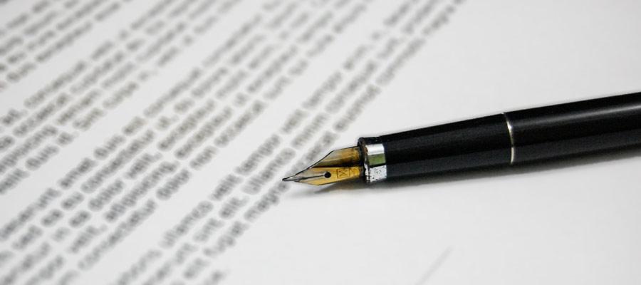 La dichiarazione di successione