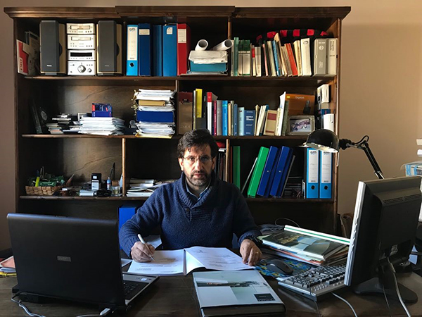 Fabio Scalinci