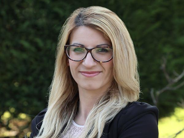 Francesca D'Oria
