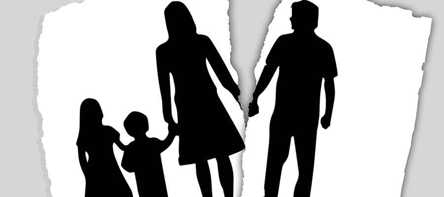 Separazione e divorzio: ecco le differenze!
