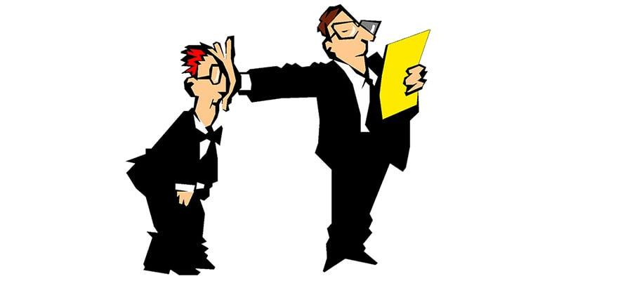 Mobbing sul lavoro: ecco come riconoscerlo!
